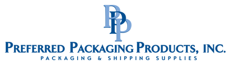 Preferred Packaging Logo