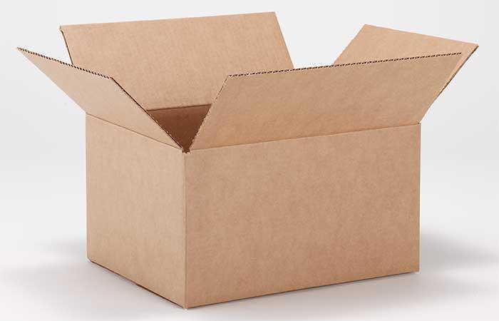 Custom & Stock Boxes